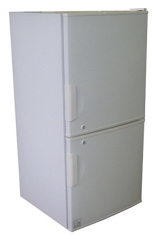 fridge/freezer 257 liter bs270-m
