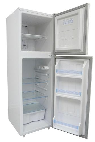 fridge/freezer 211 liter tn265