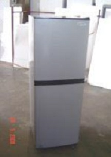 fridge/freezer 211 liter tn265-m