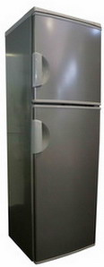 fridge/freezer 167 liter ts180-m